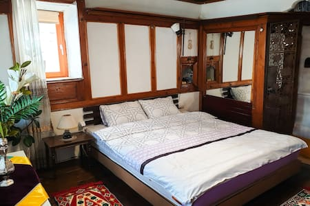 Kulla Dula Guesthouse - Double Room