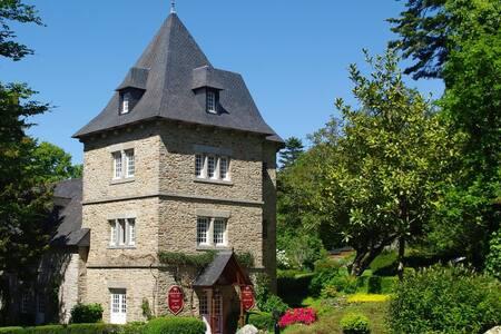 Villa kertalg - Moëlan-sur-Mer