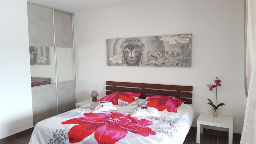 NOUVEAU, Appartement d'exception - Collectivity of Saint Martin - Appartement