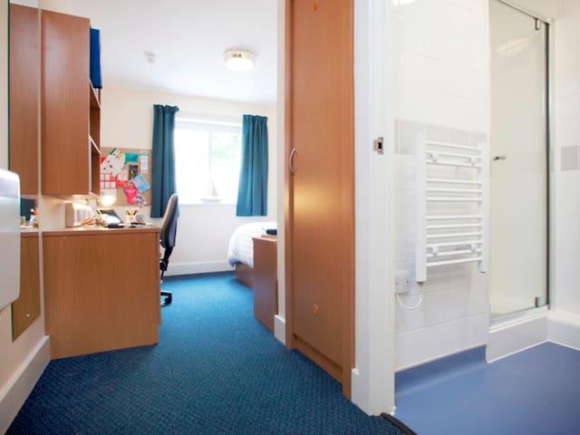 The Sidings, Penryn (nr. Falmouth) - Penryn - Apartment