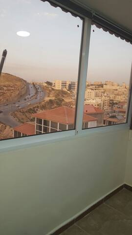 Beautiful duplex roof top apartment well furnished - Amman - Daire