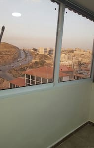 Beautiful duplex roof top apartment well furnished - Amman