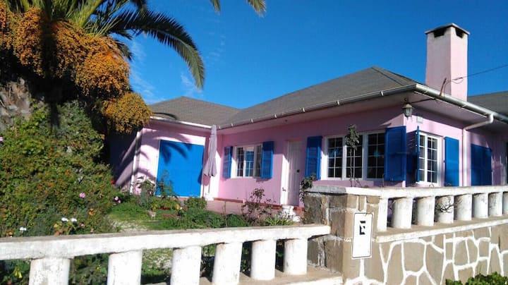 Amplia casa en Maitencillo