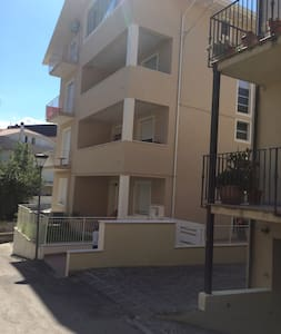 via XXV luglio - Apartment