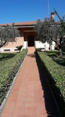 Villa Marina Di San Nicola - Marina di San Nicola - Villa