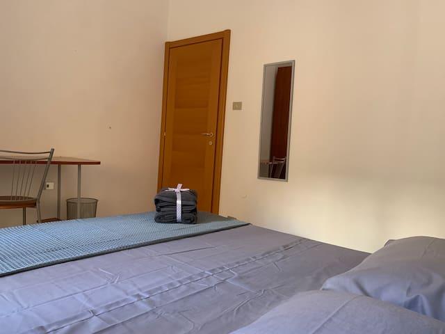 Il Corso - Room 101- Camera Matrimoniale Standard