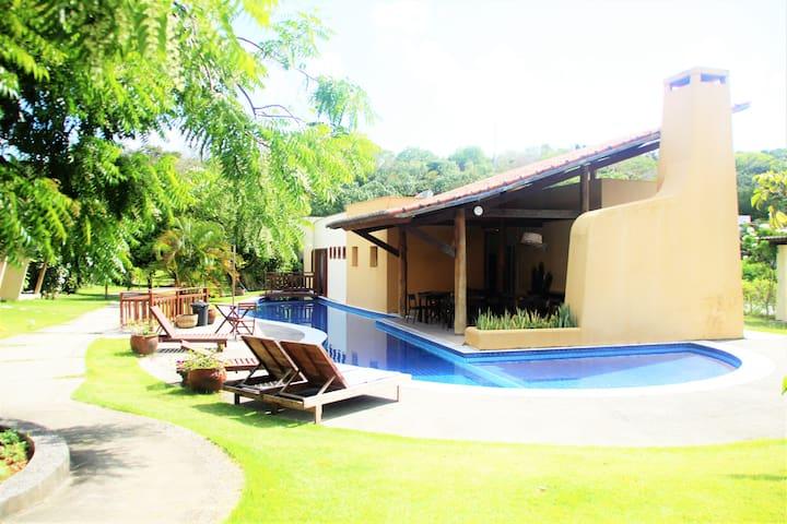 Bosque Da Praia 2 bedroom unit! - Pipa - วิลล่า