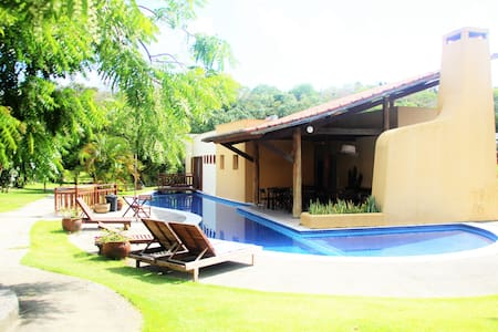 Bosque Da Praia 2 bedroom unit! - Pipa