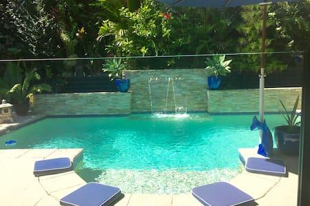 Tropical Resort Home - Brinsmead