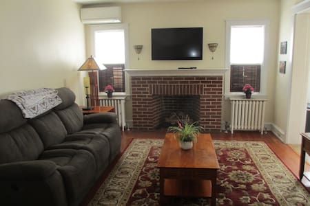 Beautiful Apartment in central location - Lancaster - Appartement