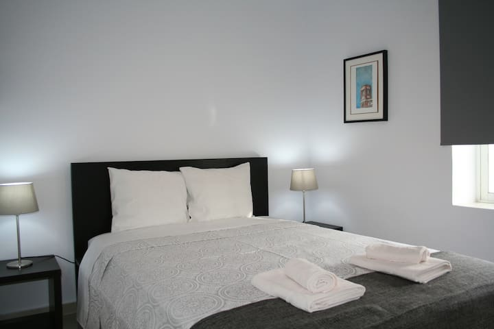 Casa del Loro - Double room in Cádiz centre 5 - Cádiz - Apartament