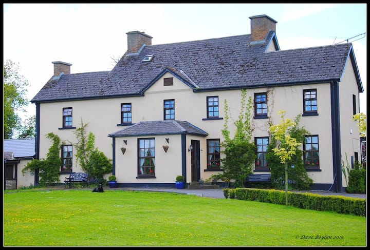 Charlottes Way B&B - Banagher, Co . Offaly