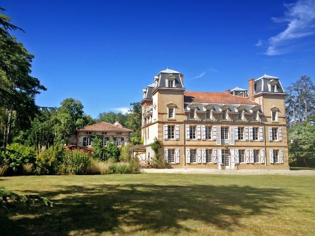 Chateau Ariege Estate