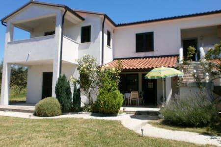 Apartment Verem / Two Bedrooms A1 - Vizinada - 公寓