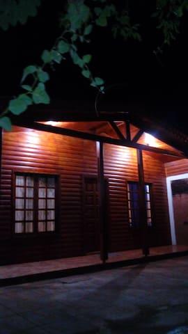 Guayubira alojamientos - Puerto Iguazú - Maison