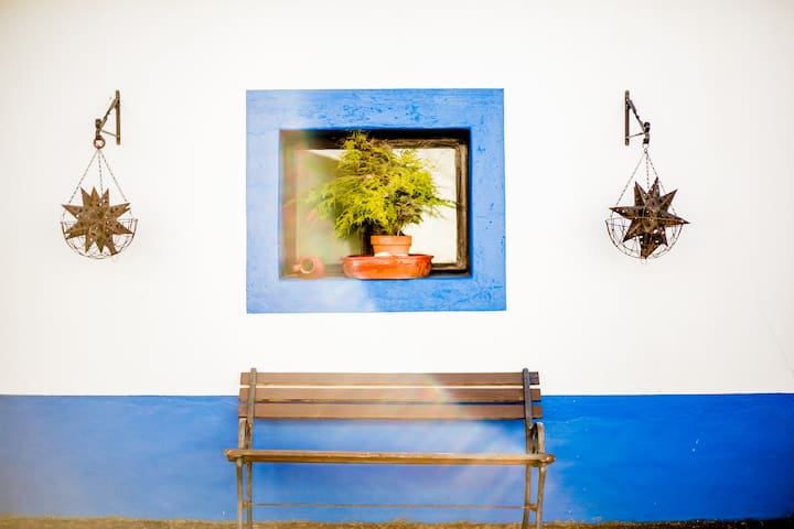 Carrança Lounge - Evora