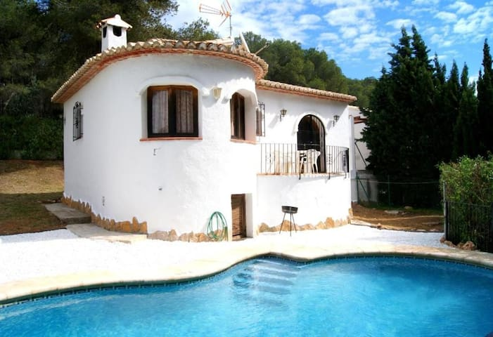 Holiday homes CIPRÉS 324 - Javea