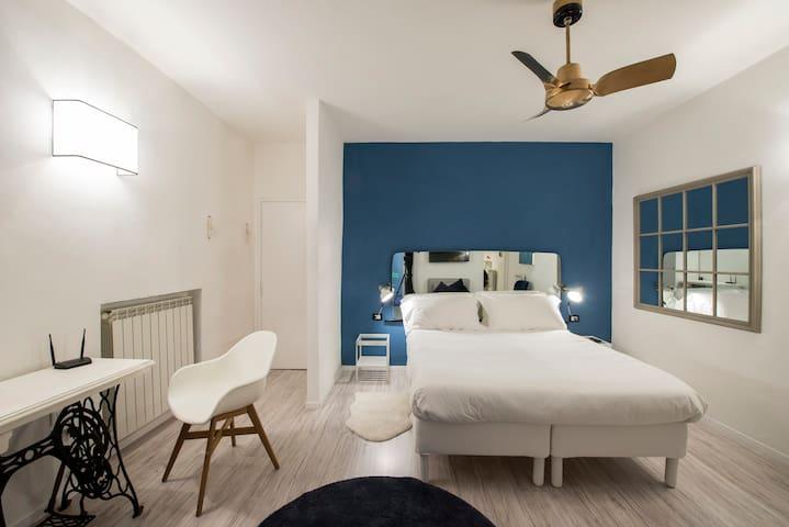 Confortevole appartamento in piazza della Passera