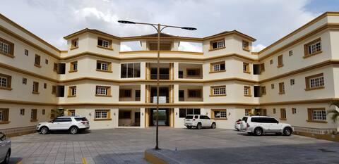 Apartamento Palma, súper grande y espacioso.