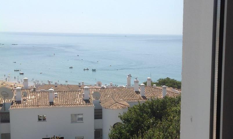 Luz Praia Seaview