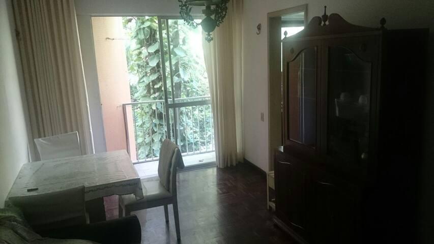 Apartamento na orla Barra - Barra - Apartment