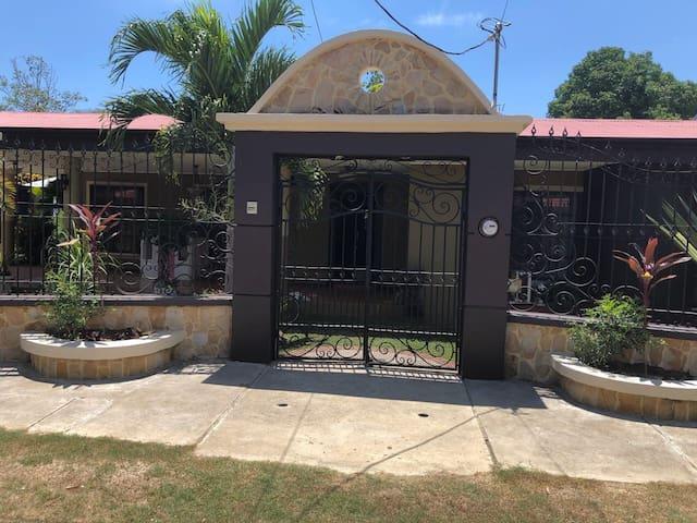 Casa de Campo cerca de la Playa