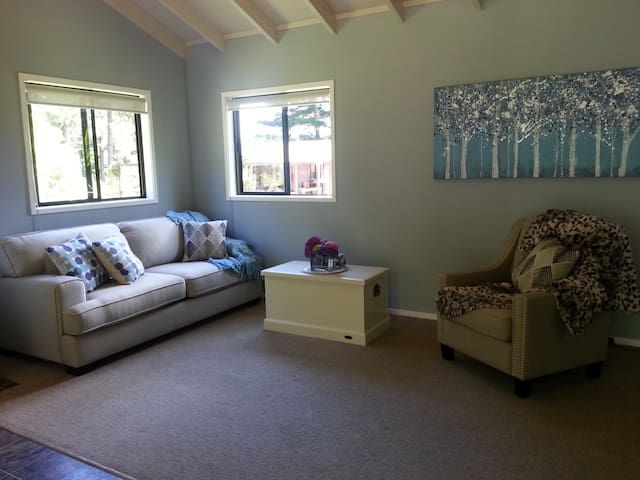 Mangawhai Cove Cottages - No cleaning Fee - Mangawhai