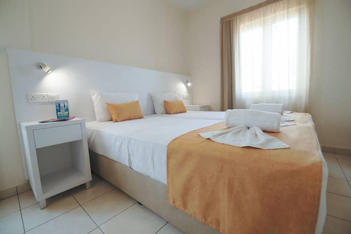 La Casa Standard One Bedroom Apartment