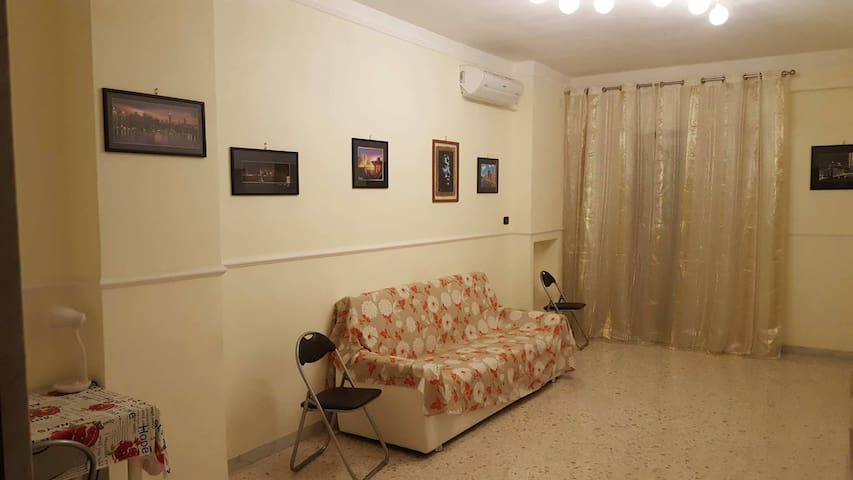 Comfortably room #2