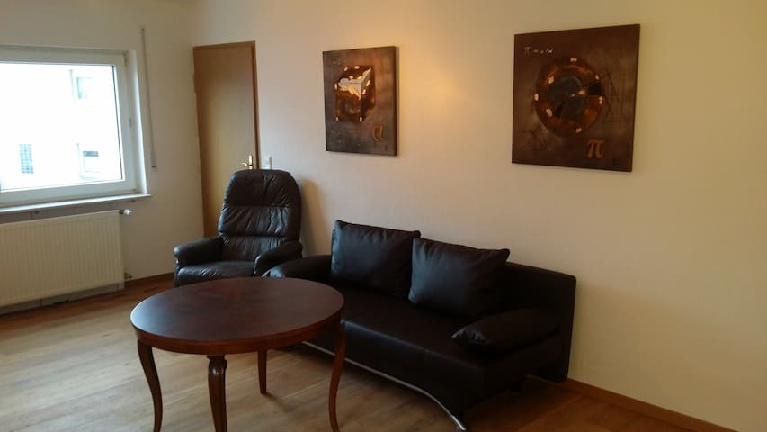 Appartement Brigg - Birkenau - Guesthouse