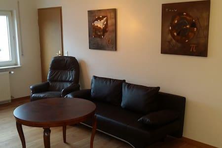 Appartement Brigg - Birkenau - Dům pro hosty