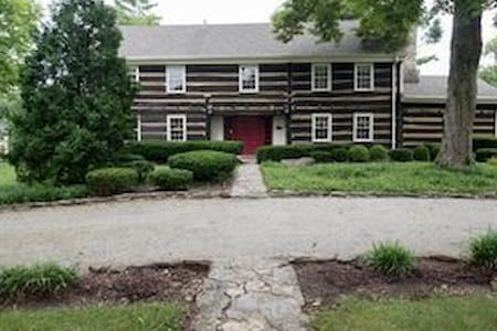 My Old Kentucky Home! - Louisville - Cabin