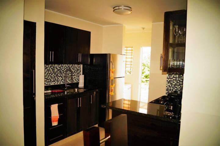 Residencial Joel Arturo IV 3F - Santiago De Los Caballeros - Lejlighed