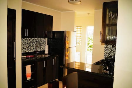 Residencial Joel Arturo IV 3F - Santiago De Los Caballeros - Lägenhet
