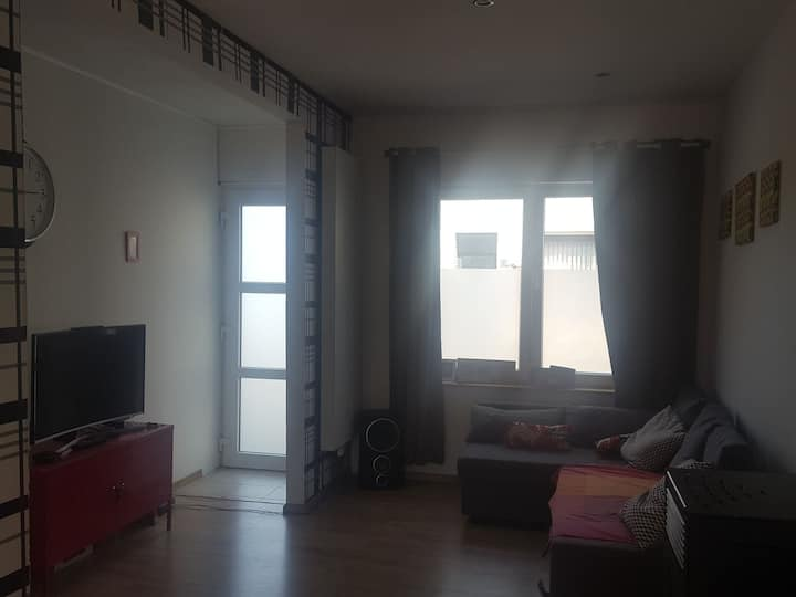 House  for rent  30min from BXL 30min from Antwerp