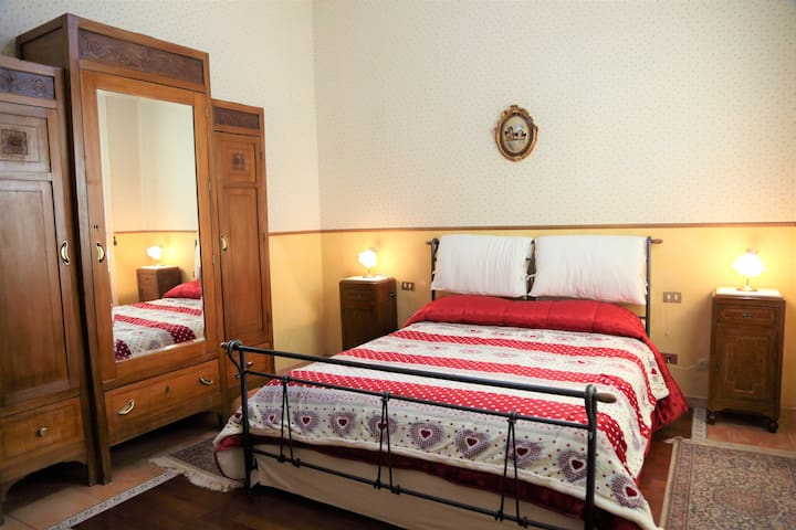 holiday home Rimango In