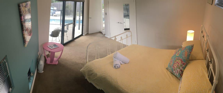Bedroom 2/5