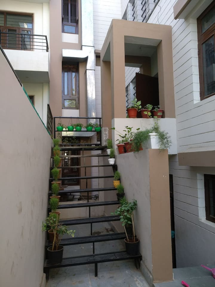 Continuity Homestay 2