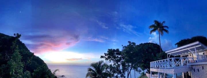 Castara Inn Villa - Relax in Paradise