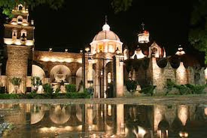 Morelia, Luxury Vacational Room - Morelia