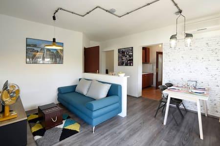 B&B Tara Rooms - Apartment (3p) - Velika Gorica - Lejlighed