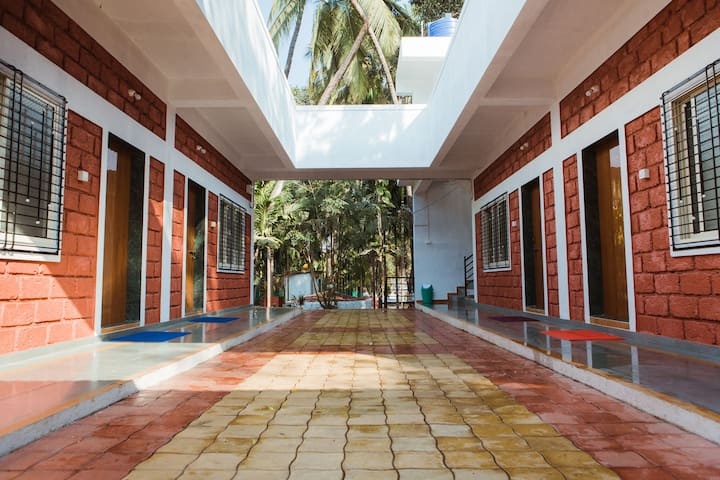 RedStone Villas Kihim Alibaug