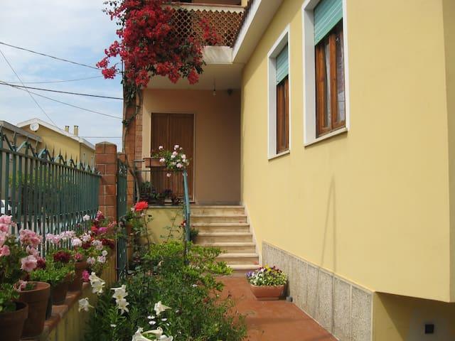 Appartamento nell'incontaminata costa orientale - Tortolì - Apartment