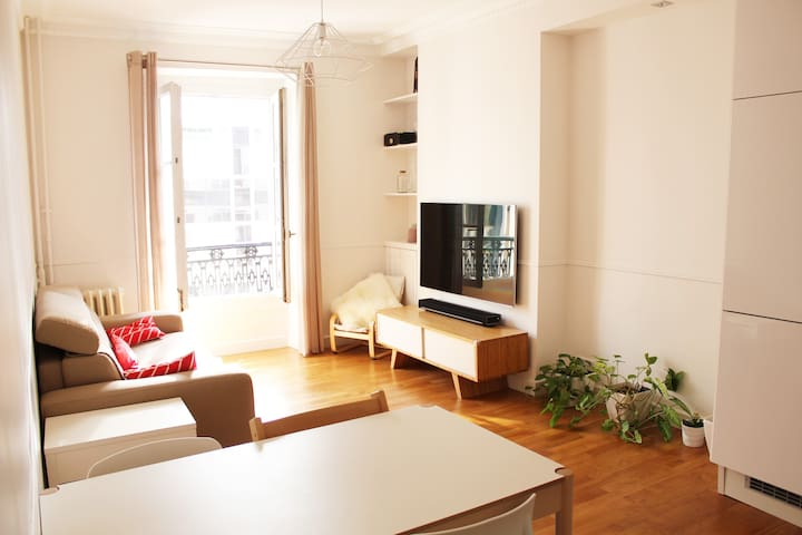 Stylish Apartment - Champs Elysees