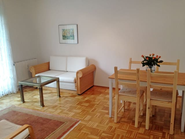Your perfect family home! - Wannsee - Flat