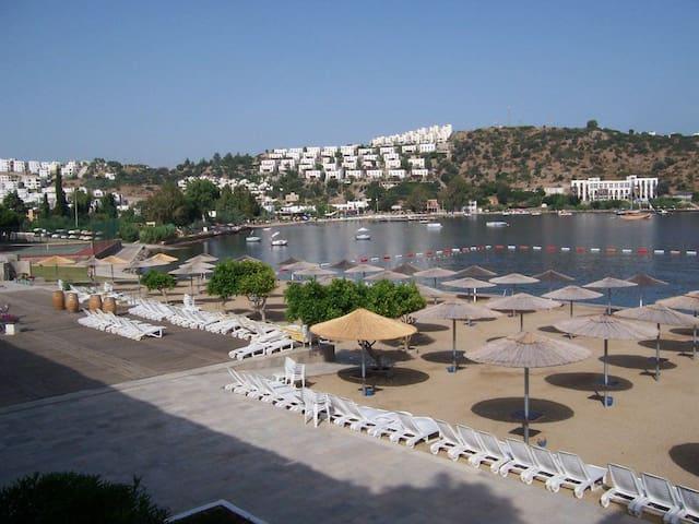 VILLA 2mn to the private beach - Bodrum - Villa