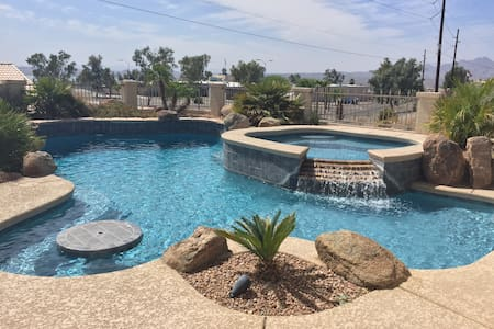 Backyard Paradise charming home excellent location