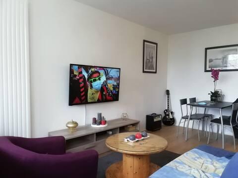 Charmant petit appartement