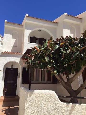 Chalet dúplex adosado - Cartagena - House