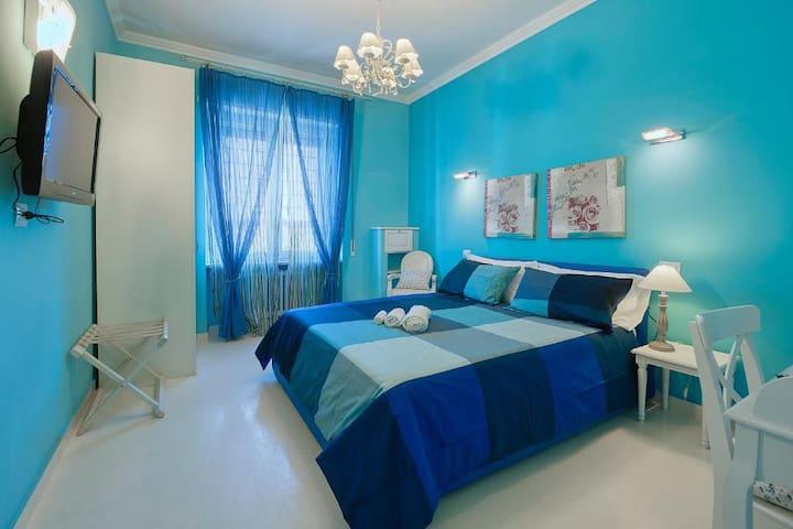 Ara Romae Blu Room